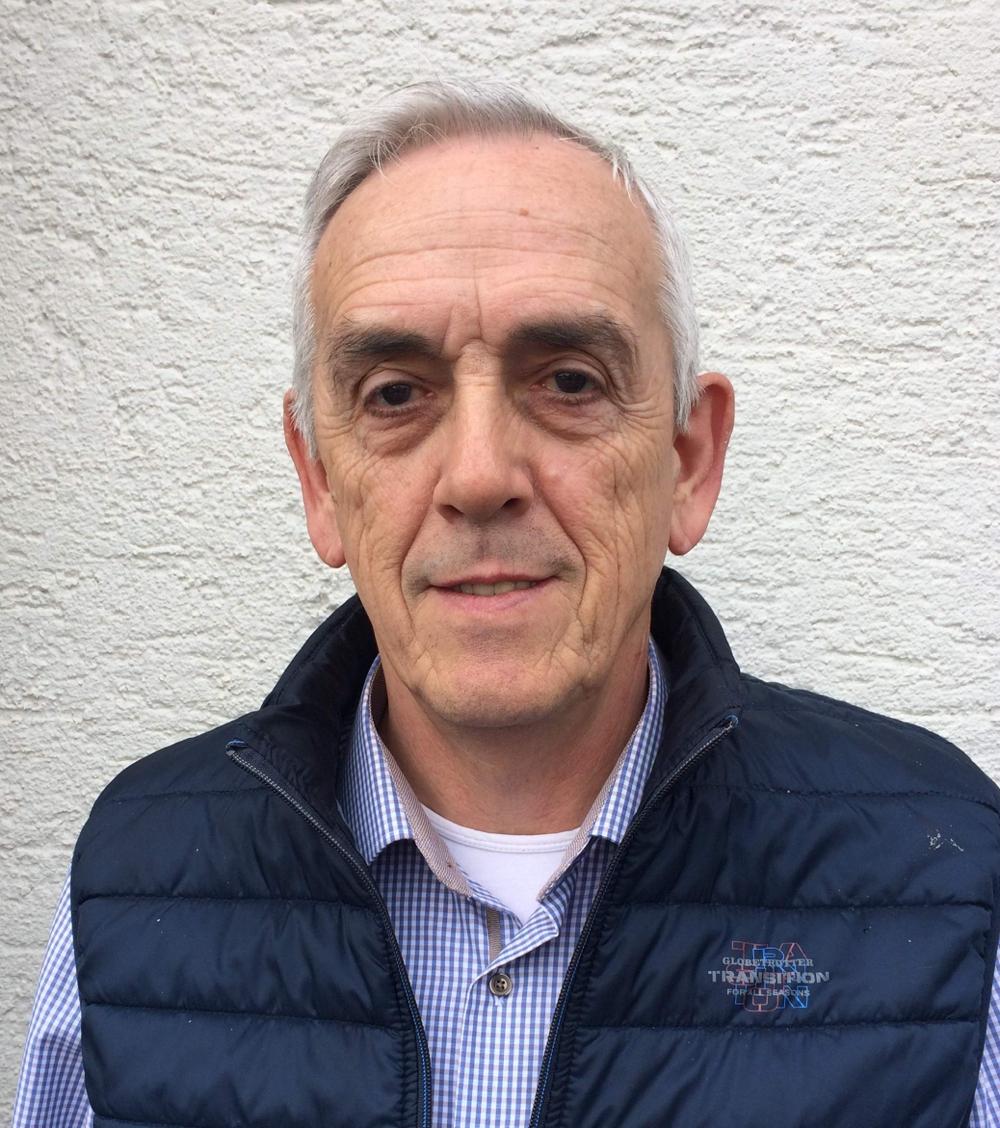 Norbert Aulenbach